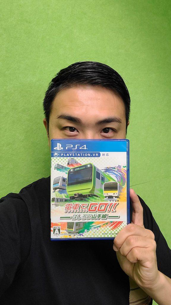 十幾年後嘅今日揸返《電車で GO !!》,仲要係響今時今日疫情底下,可以睇到、聽到、玩到山手線,當去咗轉東京㗎喇,好滾動呀!
