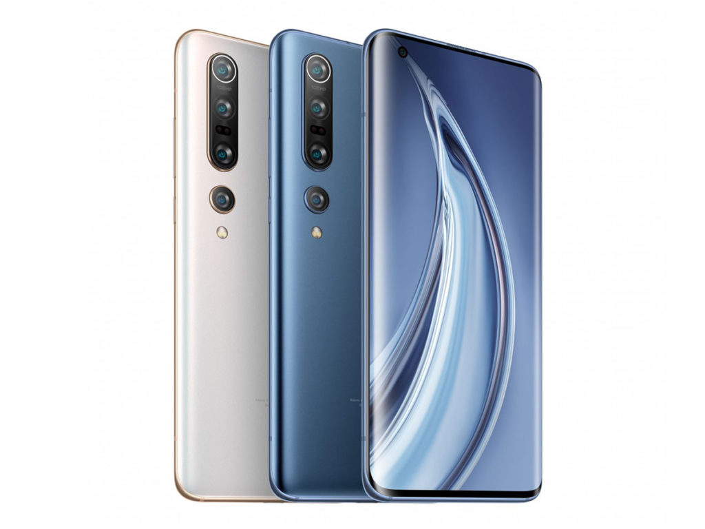 POCO F2 Pro 5G 及小米 10 Pro 等手機,官網已無賣,如要在街場買價格也算合理。