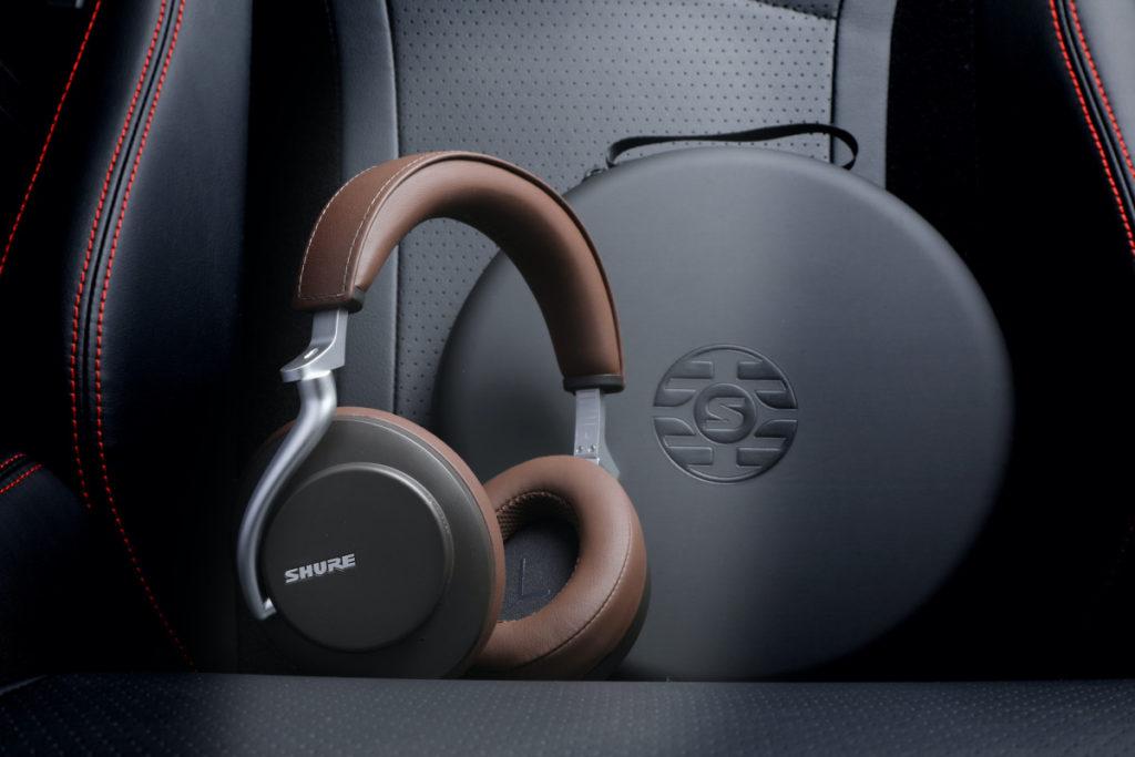 AONIC 50 罩耳式降噪耳機