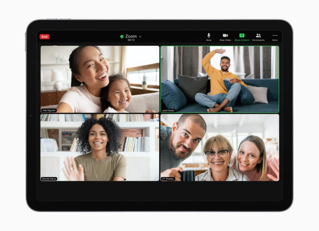 iPad 年度最佳 App :《 Zoom 》