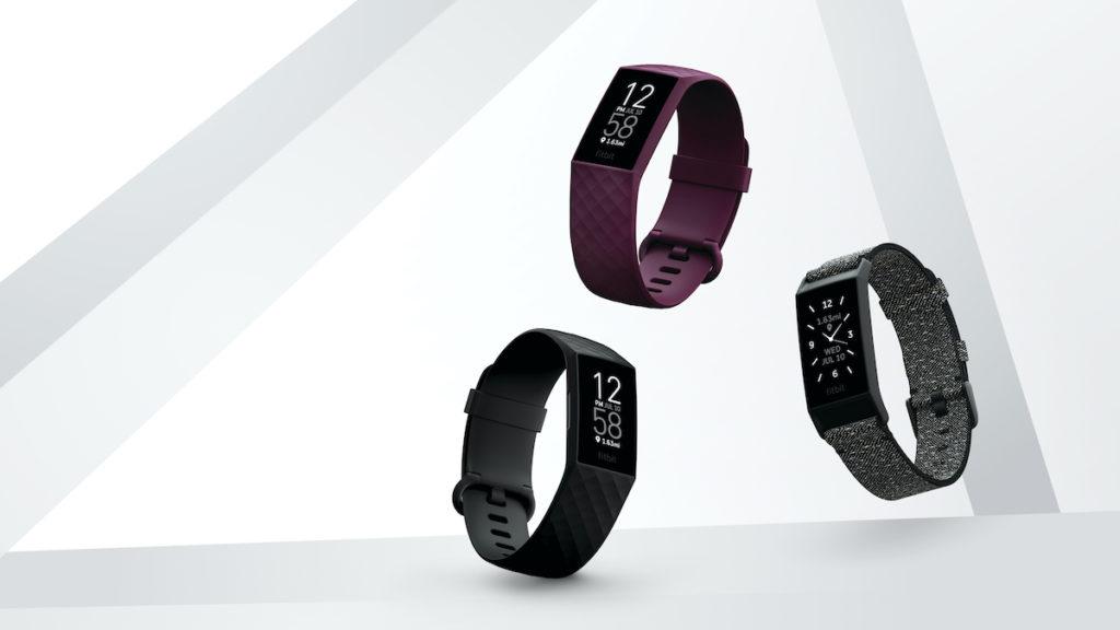 Charge 4 保留 Fitbit 智能手環的簡約設計,並且首次加入 GPS 技術的健身手環,所以在外出運動時,用戶就算沒有帶同手機也能進行記錄。