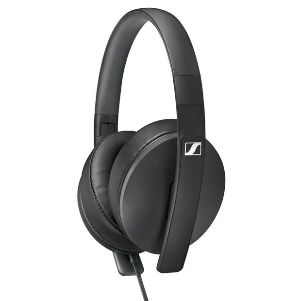 設計簡約的 H300 是一款很適合日常使用的耳機