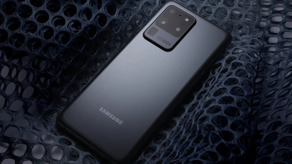 具備 1 億像素鏡頭的 Galaxy S20 Ultra 是今年最矚目的 5G 手機之一