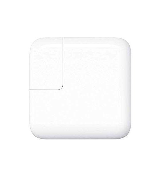 Apple 為 12 吋 MagBook 推出的 29W USB-C 充電器不能以 MagSafe Duo 同時為兩個裝置充電。