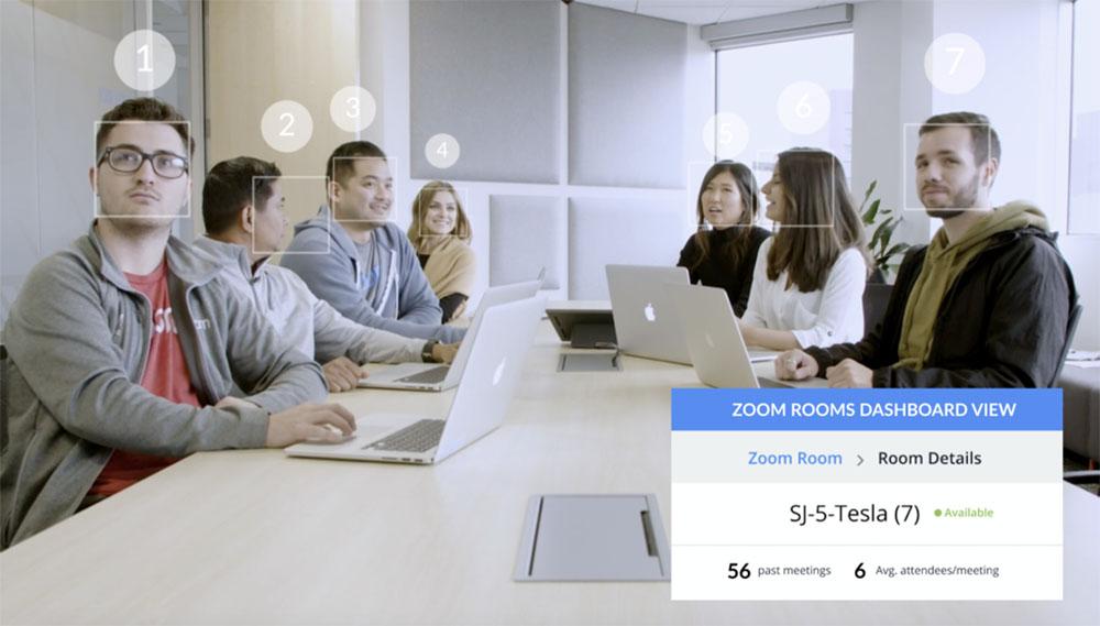 第一線集團引入 Poly 設備 配合 Zoom 輕鬆打造專業級會議室2
