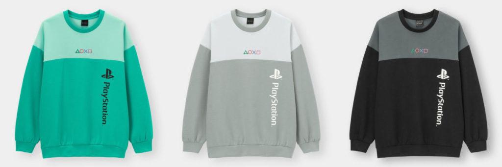 另一個套衫系列