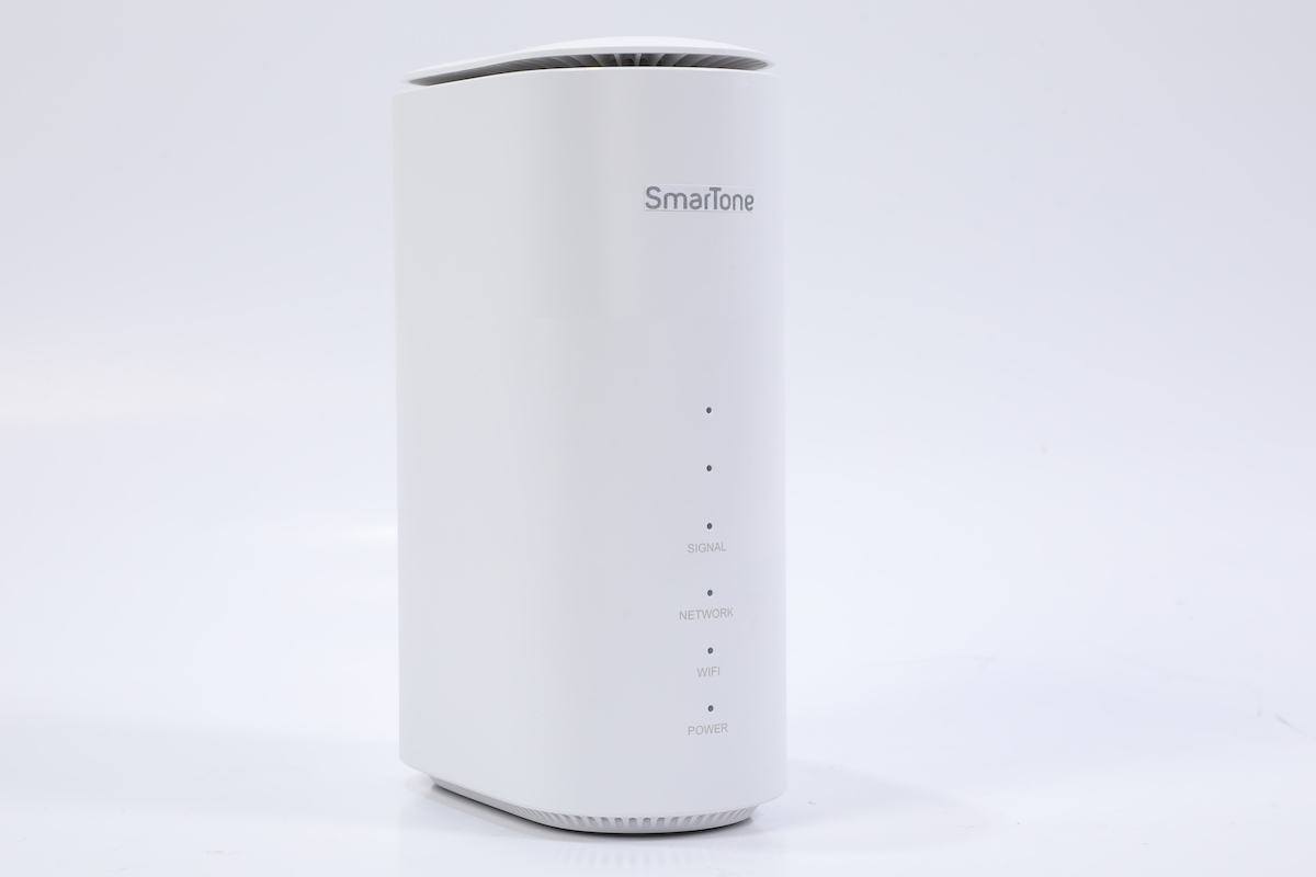 Home 5G 寬頻帶來不同的 5G 應用層面。