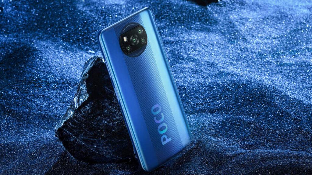 購買 POCO X3 會送無線耳機