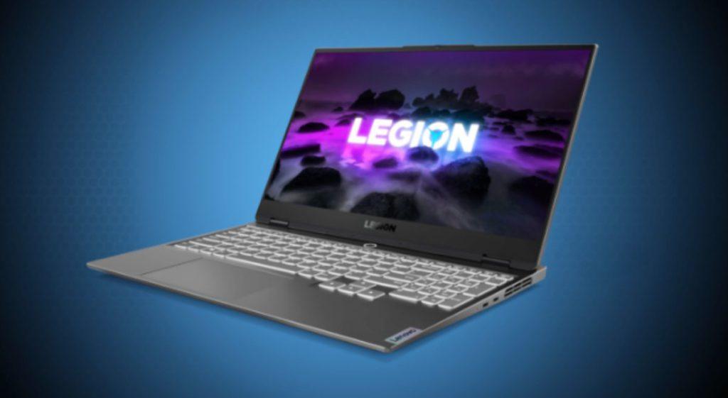 Legion 7 Slim