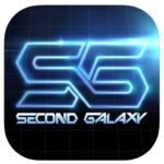 Second Galaxy icon