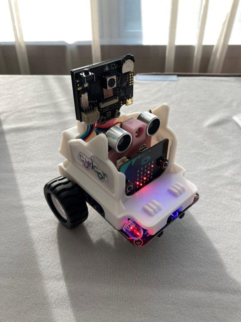 早前香港中文大學公佈,已籌備一套為香港中學生而設的AI課程。