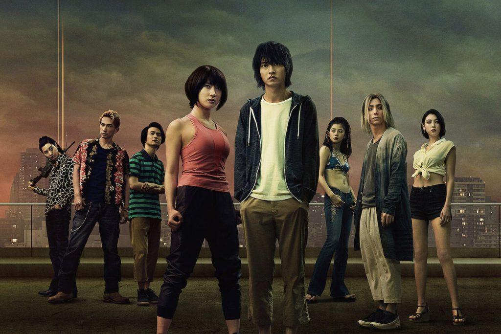 Netflix 會配合不同地區觀眾,製作合適的內容。