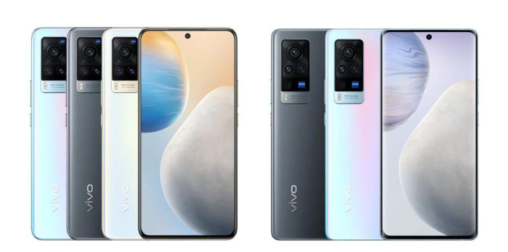 X60 系列為 vivo 首款跟蔡司合作的攝影手機,攝影表現相當不錯。