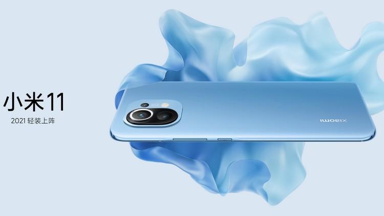 小米 11 倣效 Apple 推出不連充電器及耳機的標準版本