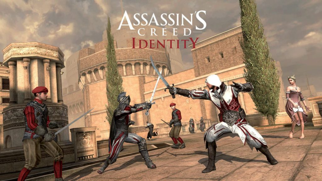 Ubisoft 的大作《Assassin's Creed: Identity》在中國 App Store 下架