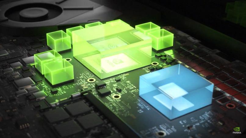 Dynamic Boost 2.0 以 AI 技術決定為 GPU 、 GDDR6 記憶體或 CPU 優先加速。