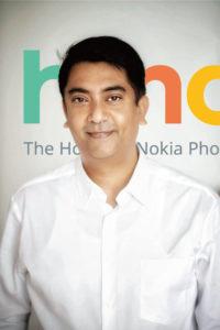 HMD Global 泛亞洲地區總經理 Ravi Kunwar 表示, Nokia 的兩年系統更新和三年定期安全性更新服務的承諾成為用戶信賴的原因。