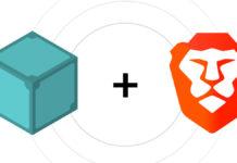 Brave 瀏覽器支援 IPFS 星際檔案系統