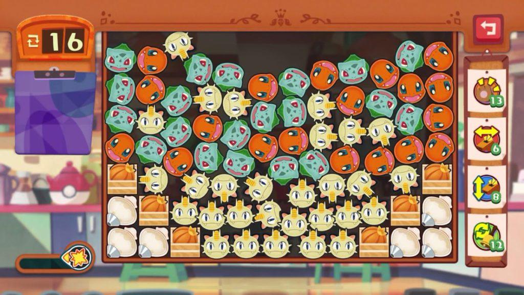 玩法基本與《 TsumTsum 》大同小異。