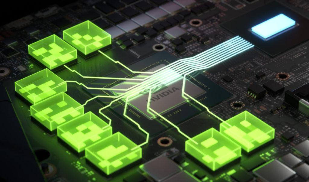 支援 Resizable BAR 技術後,系統每次可以讀取所有 GDDR 記憶體。