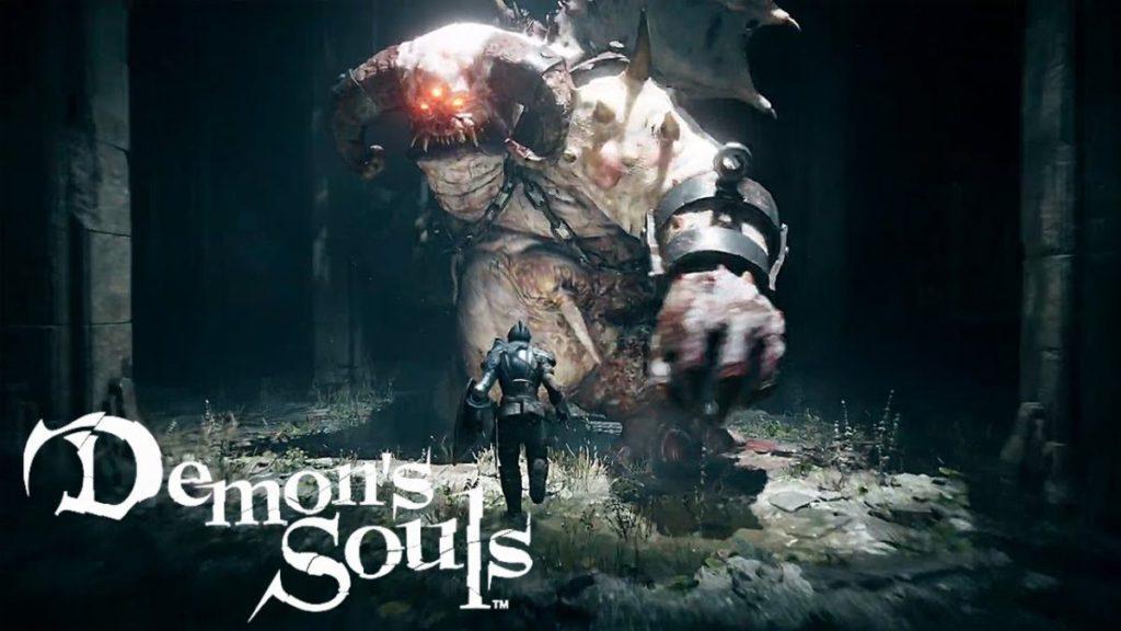 PS5 平台的獨佔遊戲極少,唯一受到好評的《惡魔靈魂》亦因為難度極高,令大部分玩家只能回頭遊玩 PS4 遊戲。