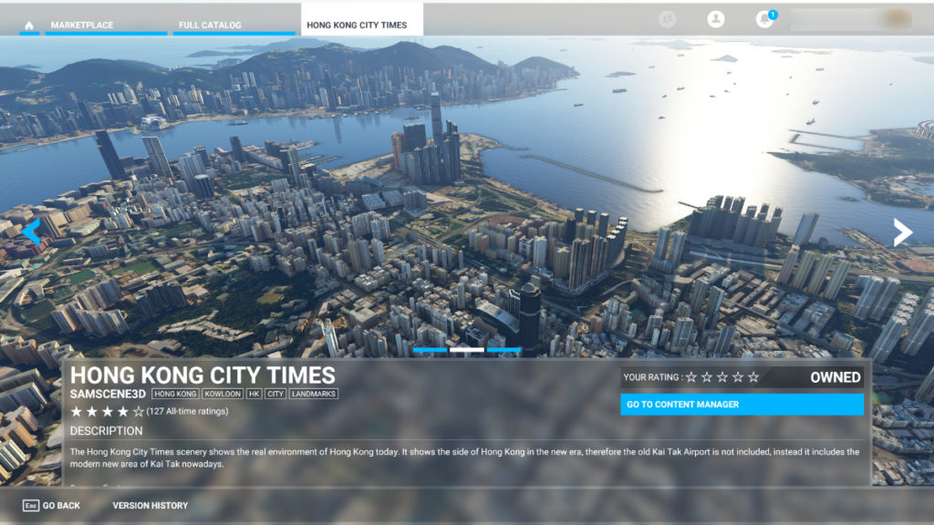 Hong Kong City Times 是相當全面的香港補完 Addon ,值得課金。
