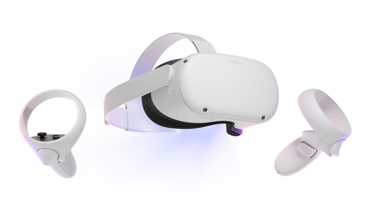 自 Facebook 推出 Oculus Quest 系列獨立型裝置之後, VR 遊戲開發廠商傾向開發 Qualcomm Snapdragon 處理器的手機級數遊戲。