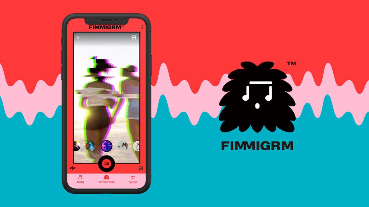 Fimmigrm 由中島美雪的音樂監製玉井健二監修,以 AI 來生成原創音樂片段來為短片配樂。
