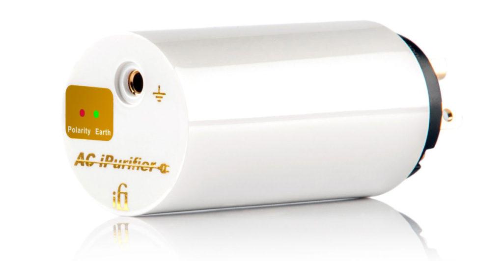 iFi AC iPurifier 原價 $1,280 ,減價後 $799 就買到。