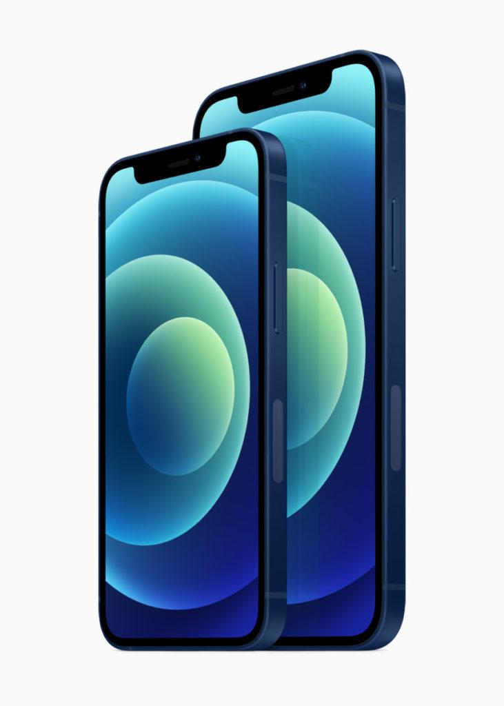 iPhone 12 mini 版 128GB 平均報 $5,950 至 $5,980 ,相比正價便宜數十元; iPhone 12 的 128GB 款街價就不比正價 $6,798 便宜。