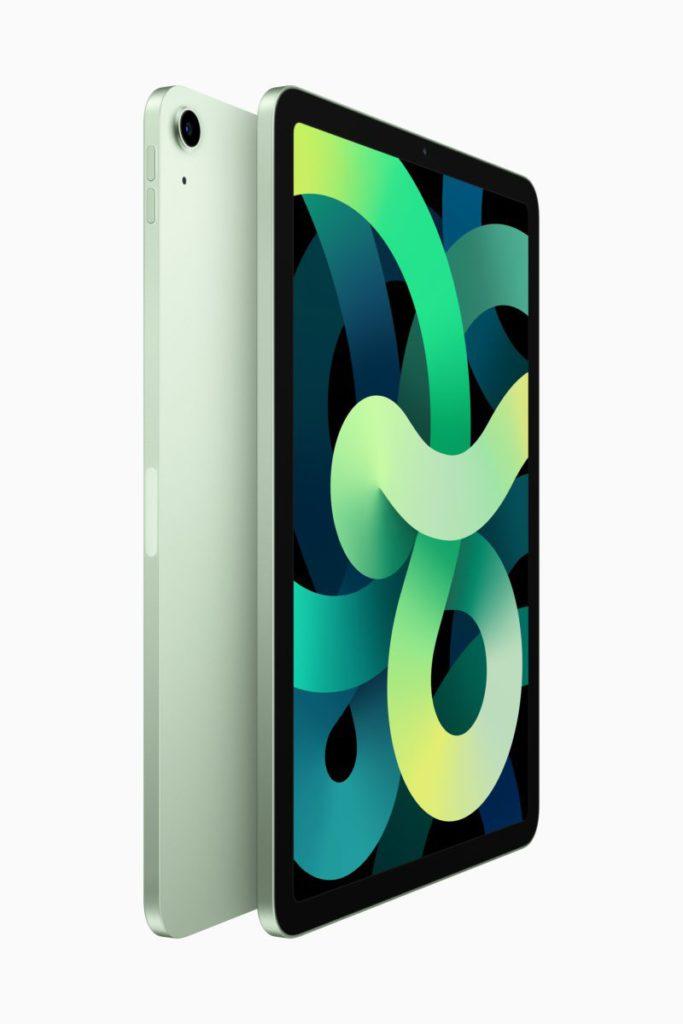 據知第六代 iPad Mini 會改用窄邊框設計以擴大屏幕面積,但就未知會否跟隨 iPad Air 改用直角邊框。