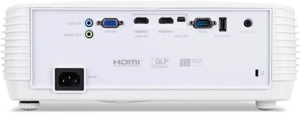 【場料】 4K HDR投影機 萬二蚊有找