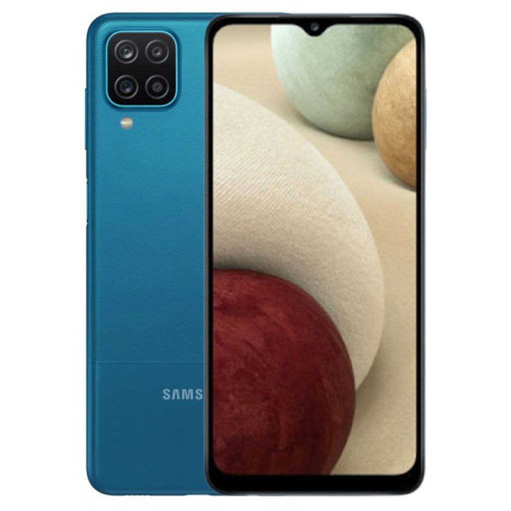 Galaxy A12具備4,800萬像素四鏡頭,建議售價$1,398,但街場就約賣$1,200。