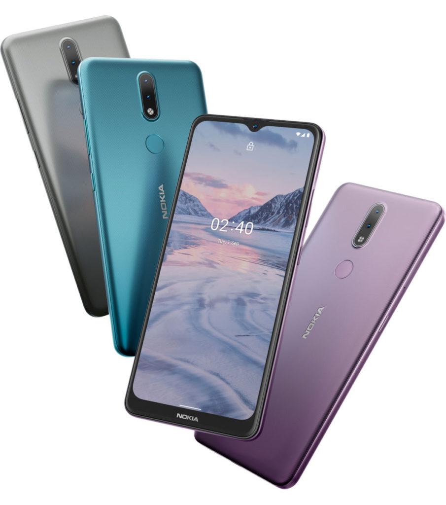 Nokia 2.4 街場以 $990 低位發售,更有 Android One 計劃為賣點。