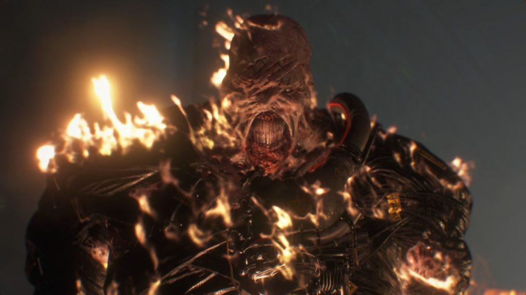 《 Resident Evil / Biohazard 》中有使用類似系統,以玩家的得分與道具數量去增減敵人的攻擊力。