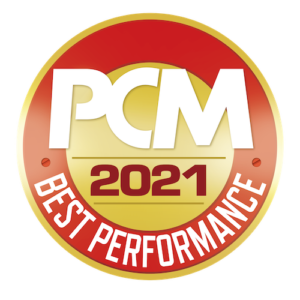 PCM IT Best Performance 2021
