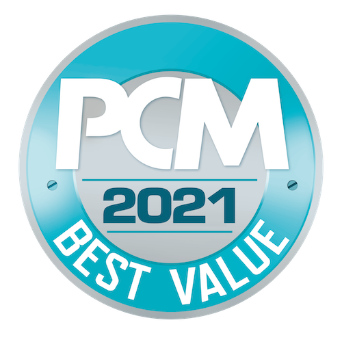 PCM IT Best Value 2021
