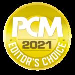 PCM IT Editor's Choice 2020
