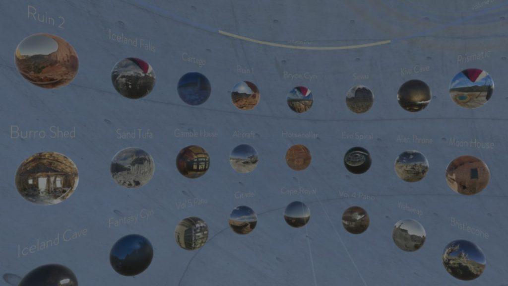 軟件裡有超過 40 個景點,都是一般旅遊軟件少有收錄的秘境。