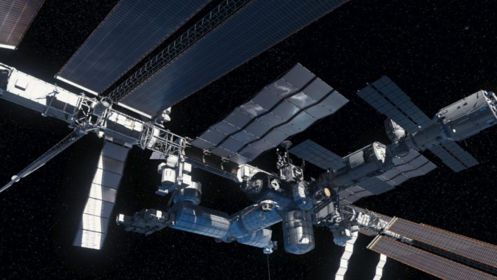 可以去出艙外欣賞國際太空站,大家可以藉此體驗無重力狀態。