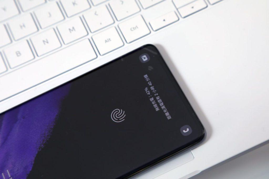 Ion 2 的 Touch Pad 還是可以當作充電板,為手機充電