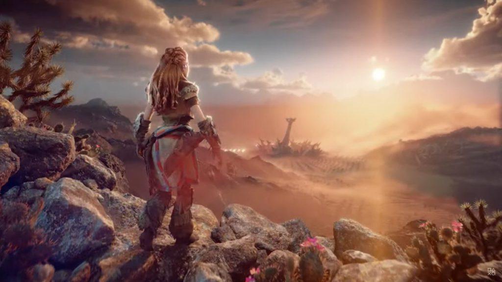 飽受注目的《 Horizon Forbidden West 》發表半年內就沒有任何消息,希望今次會見到它的身影吧...