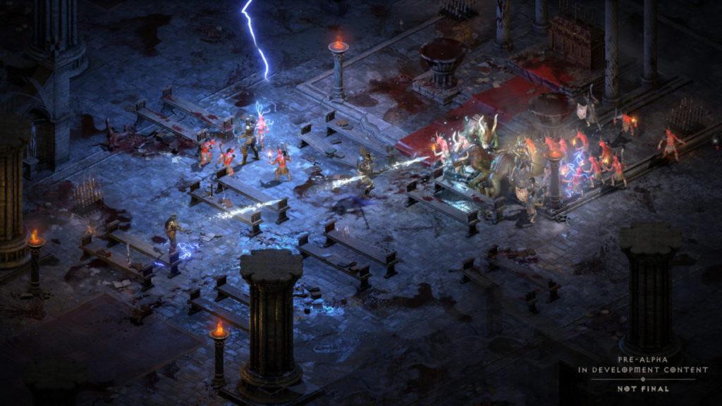 在沒有增加新內容,只有視聽效果提升的情況下,玩家會接受這款遊戲嗎?