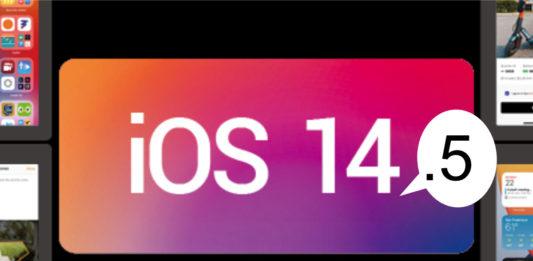 iOS 14.5 開發者預覽版釋出 Apple Watch 解鎖 iPhone 有問題?!