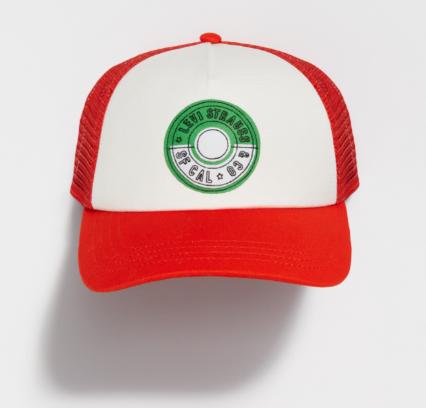 POKEMON 小智鴨嘴帽( ¥3,500 日圓,約港幣 $258 )