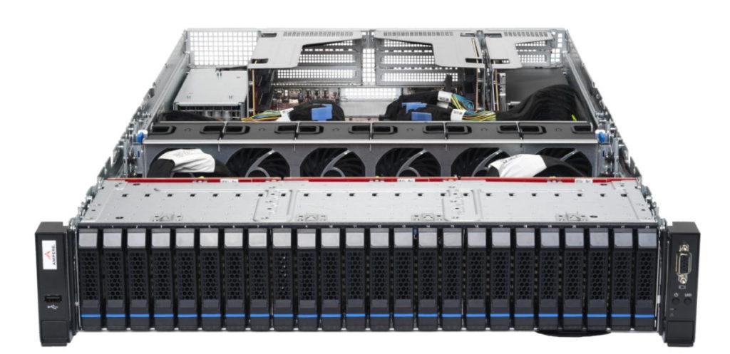 ARM 伺服器預計將 取代 x86 的地位。