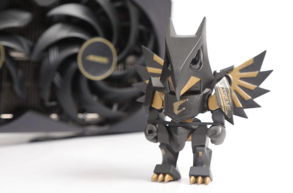 附送限量版 Xtreme robot 玩物