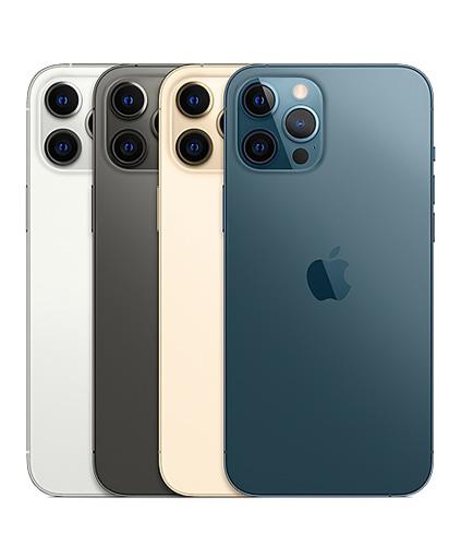 以入手 iPhone 12 Pro Max 256GB 組合服務計劃為例,首24個月客戶只需每月支付iPhone款項低至港幣 $300。