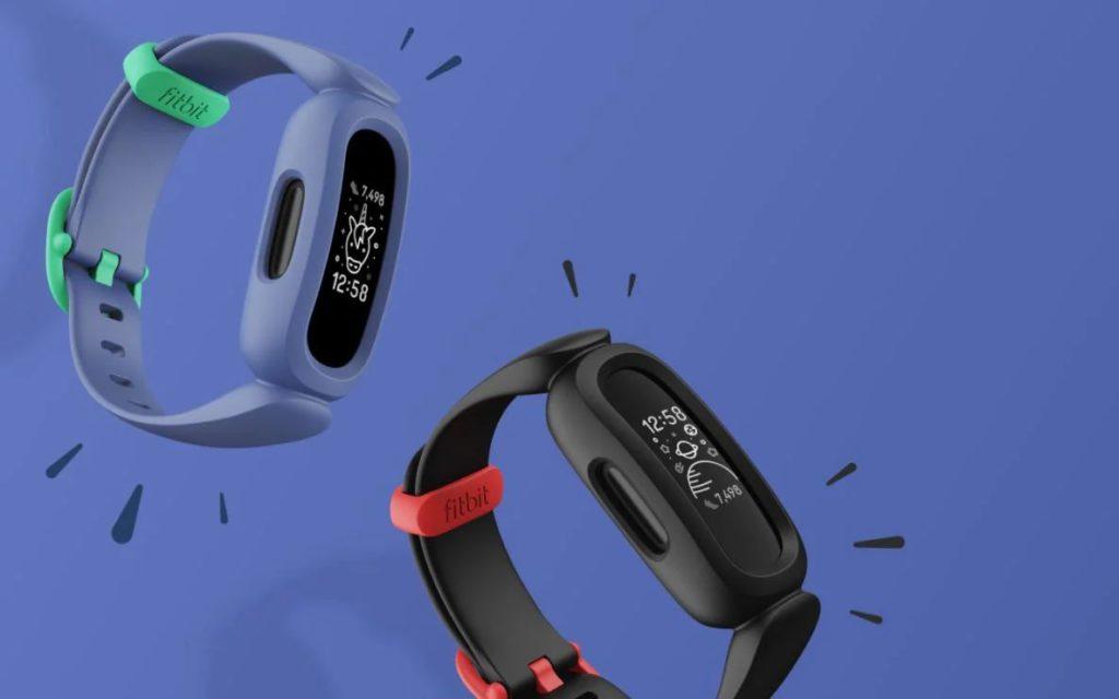 Fitbit Ace 3 電池續航力達 8 天,防水性能達 50 米 。