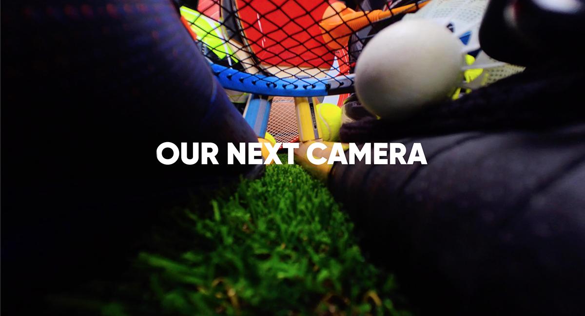 insta360 突然釋出新機預告片,講明即將會推出一部新相機。